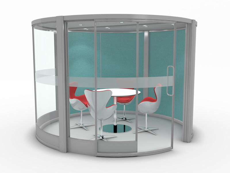 Meeting Pod Gallery | Office Furniture LeasingOffice ...